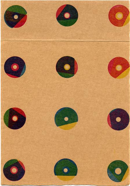 , 'Untitled,' 1996, P!
