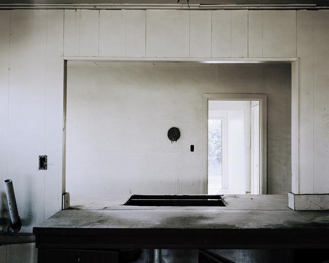 , 'Dark Star, DSE,' 2008, wallspace_1