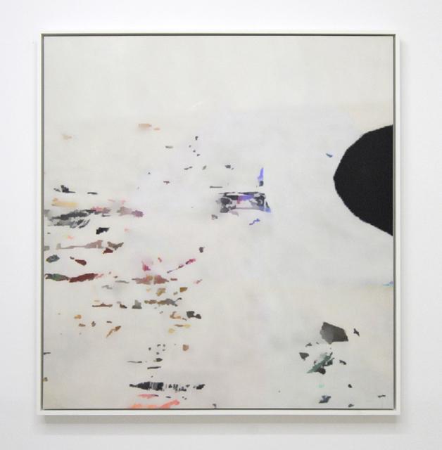 , 'Tom's Dot,' 2016, Halsey McKay Gallery