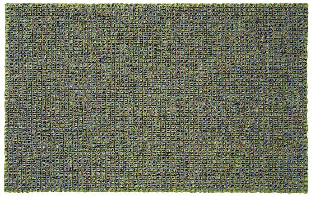 , 'Internal Rhythm2009-46  ,' 2009, Paik Hae Young Gallery
