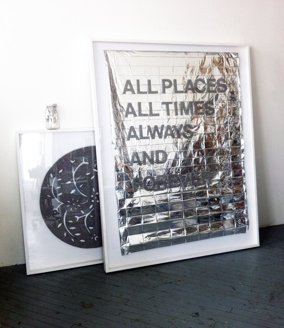 , 'All Places All Times,' 2015, Bronx Museum of the Arts