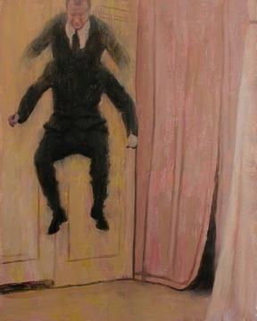 , 'Freeze Frame,' 2013, Luciana Caravello Arte Contemporânea