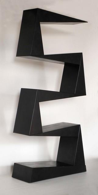 Stéphane Ducatteau, 'John bookcase', 2017, Galerie Olivier Waltman | Waltman Ortega Fine Art