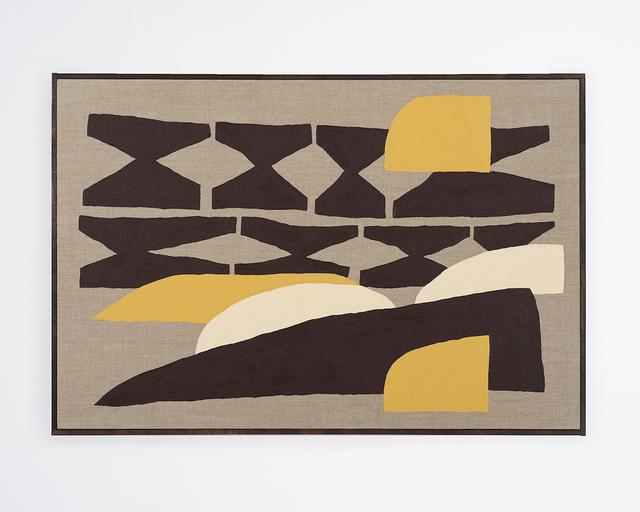 Cody Hudson, 'Having A Narrative Can Help Maintenance of Daily Practice (High Desert Memory)', 2019, Joshua Liner Gallery