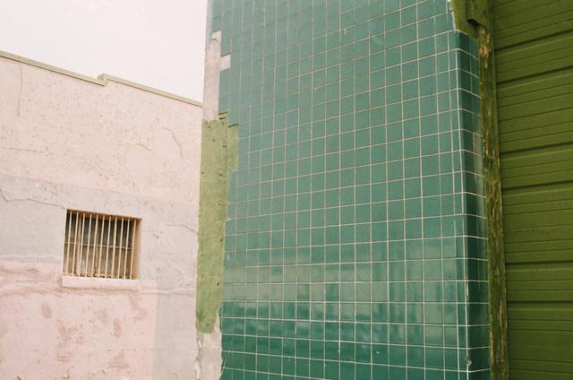 , 'Untitled (Downtown El Paso),' 2017, Cob