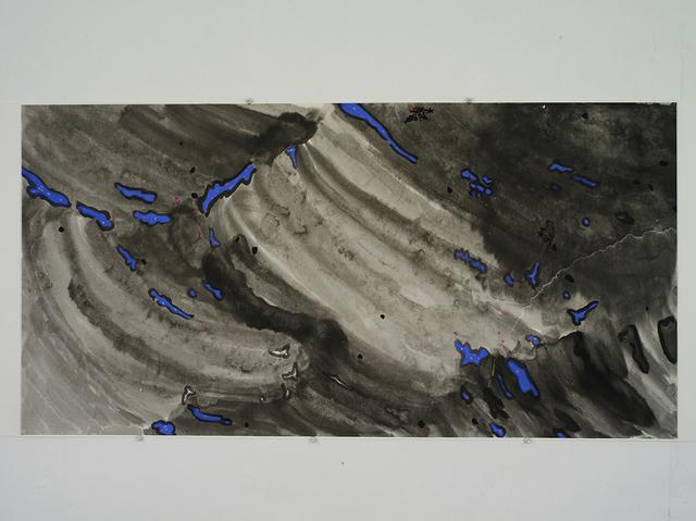 , 'Clouds Sea,' 2011-2015, Mobilia Gallery