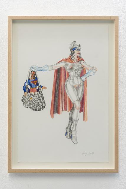 , 'Ejaculator,' 2007, ADN Galeria (Barcelona)
