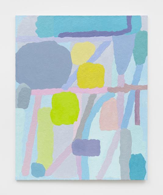 , 'Subway Elevator 42nd St.,' 2018, Conduit Gallery