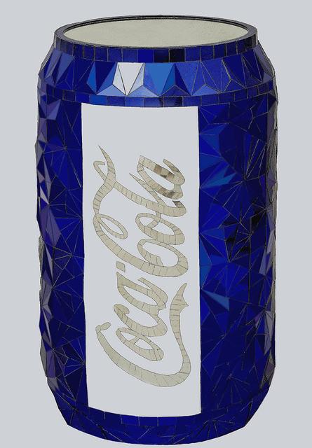 , 'Untitled from Coca Cola Series,' 2017, Roya Khadjavi