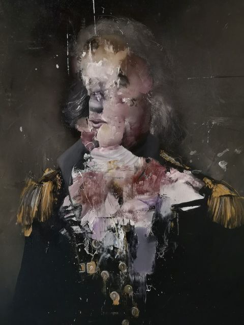 , 'Sir Vérone,' 2019, Avant Gallery