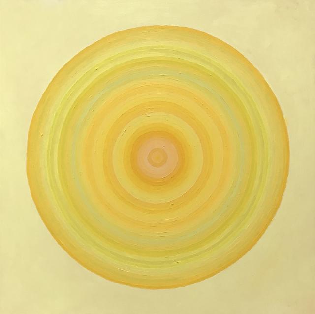 , 'Target 6,' 2018, George Billis Gallery