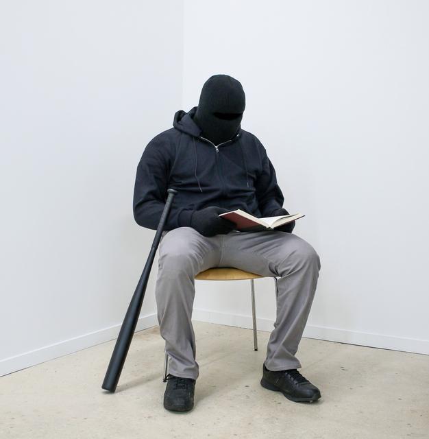 , 'Chosen Prey,' 2019, Fabien Castanier Gallery