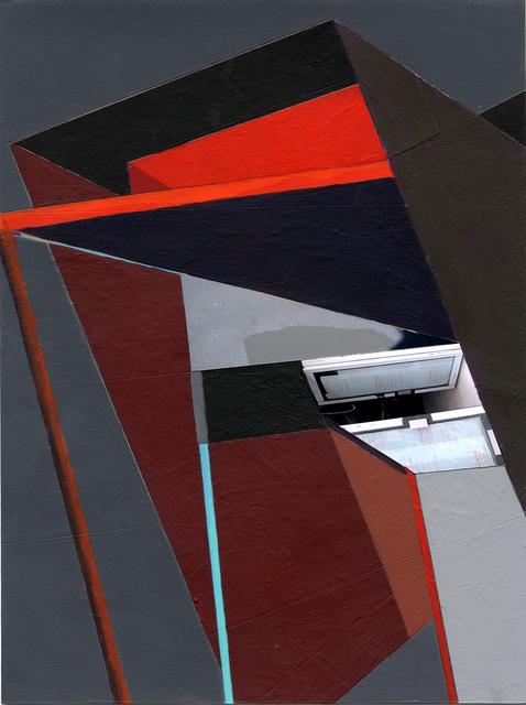 , 'Fourth Glance,' , Yancey Richardson Gallery