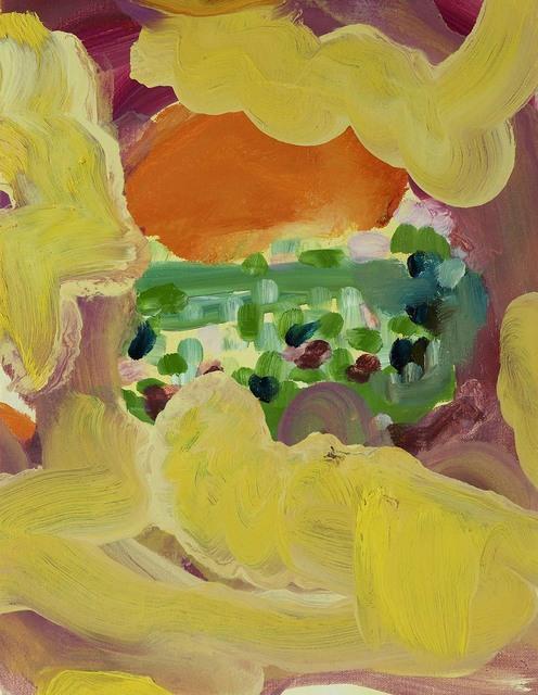 , 'Alligator Crawl I,' 2015, Gerald Peters Gallery
