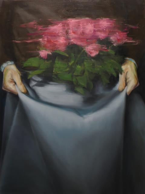 , 'Rosewunder,' 2016, VILTIN Gallery