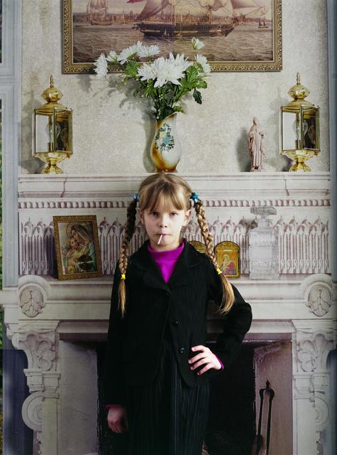, 'Marika,' 2009, Podbielski
