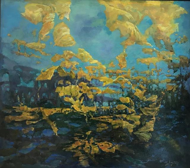 , 'Units of Conscience,' , Winn Slavin Fine Art