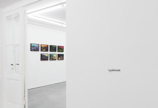 , 'Neuron,' 2013, Future Gallery