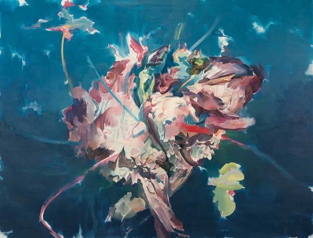 , 'Pond,' 2016, Gallery Elena Shchukina