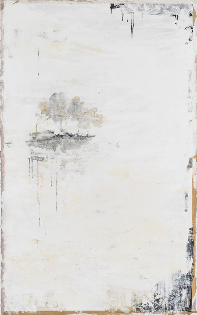 , 'Lake No.1,' 2011, Hanart TZ Gallery