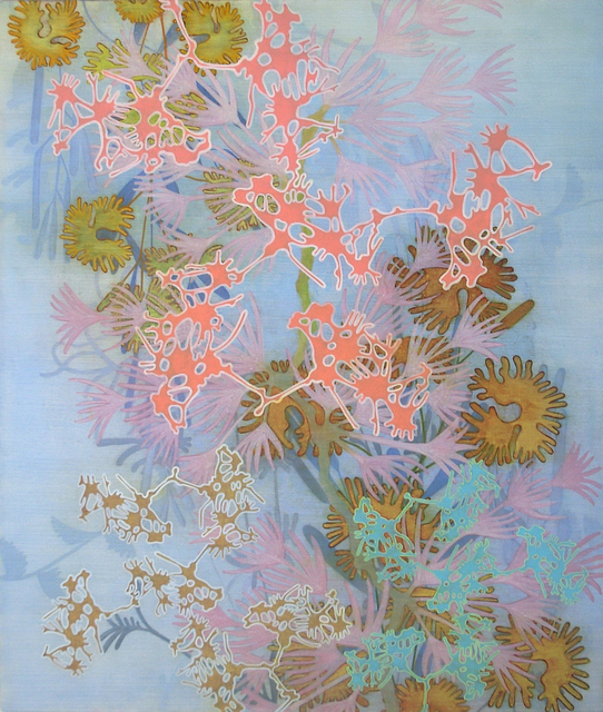 , 'Untitled, #18-06,' 2018, Kathryn Markel Fine Arts