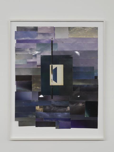 , 'Appearance II,' 2014, tegenboschvanvreden