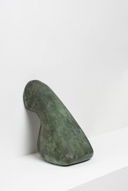 , 'HOOF,' 1982, Galerie Hubert Winter