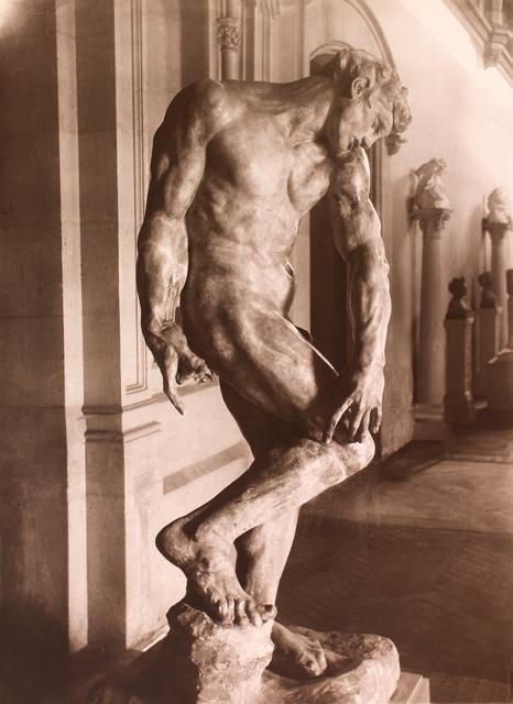 , 'Adam,' ca. 1915, Huxley-Parlour