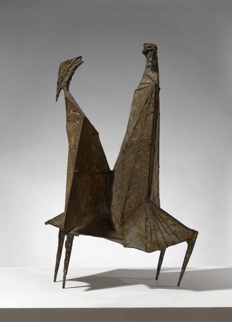 , 'Dance XII,' 1958, Osborne Samuel