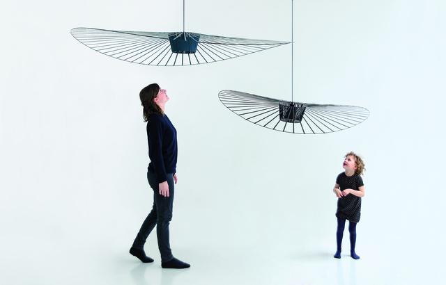 , 'Vertigo,' 2010-2013, Les Arts Décoratifs