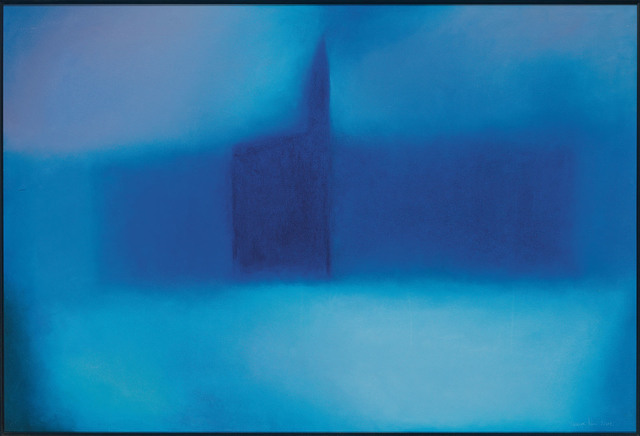 , 'Atmósfera (Atmosphere),' 2002, The Josep Navarro Vives Archive