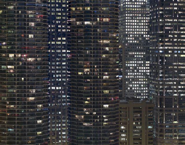 , 'Transparent City #62,' 2007, CHRISTOPHE GUYE GALERIE
