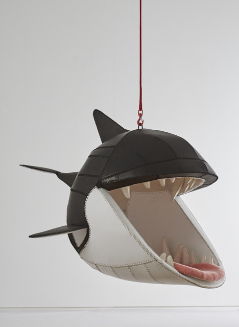 , 'Fiona Blackfish,' 2015, Southern Guild
