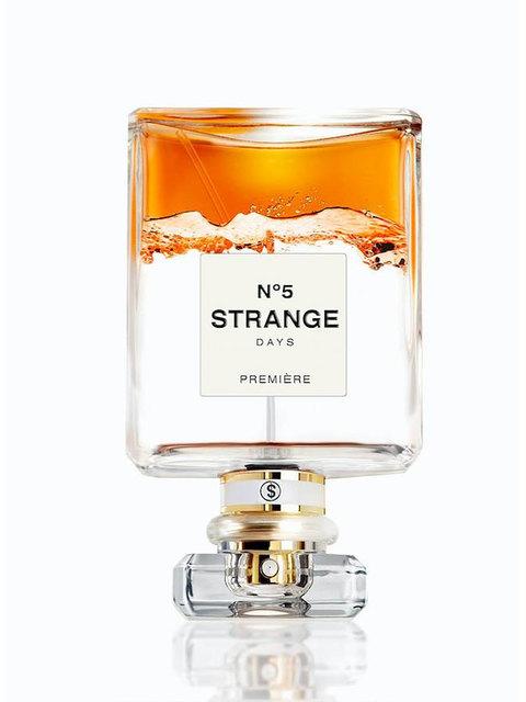 Axel Crieger, 'Strange Days No5', 2018, CHROMA GALLERY