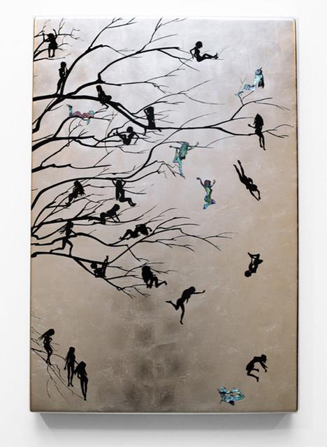 Jessica Lichtenstein, 'Nightfall', 2018, Winston Wächter Fine Art