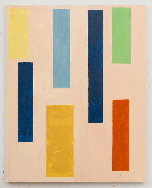 , 'Totem #1,' 2014, Elizabeth Harris Gallery