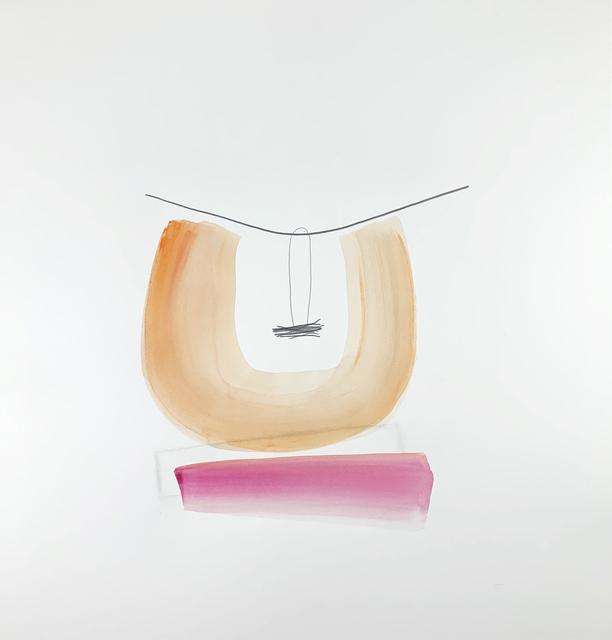 Wesley Berg, 'Untitled W 007', 2019, Adah Rose Gallery