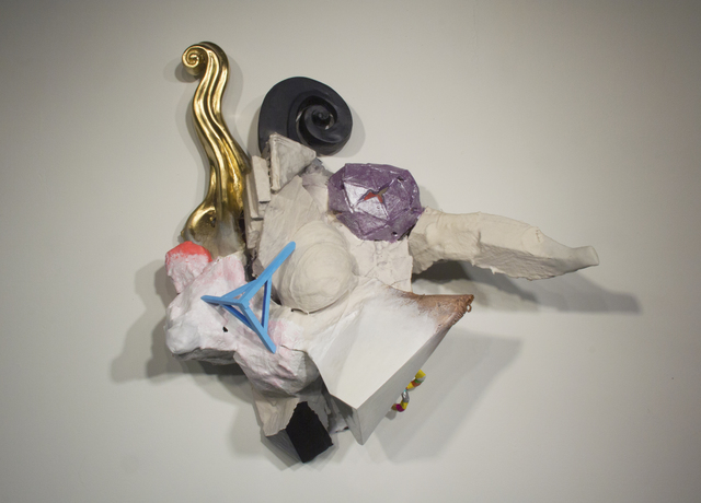 , 'Utopia II,' 2017, The Ernest G. Welch School of Art & Design at Georgia State University