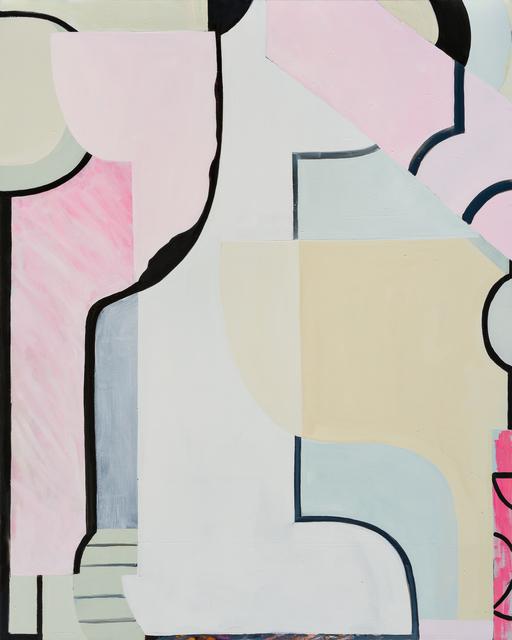 , 'Heartbreaker,' 2019, CULT   Aimee Friberg Exhibitions