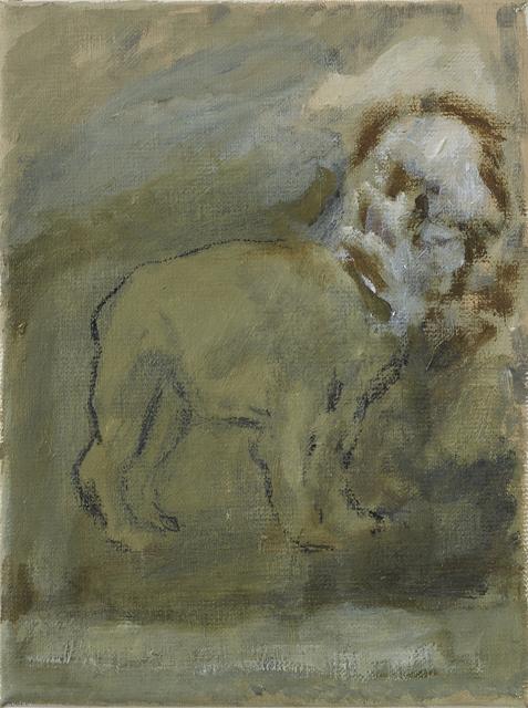 , 'Aboutness - Sheep - (NR. 2112/14), ,' 2014, Annie Gentils
