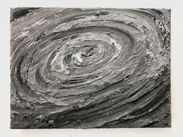 , 'Vortex of consciousness,' 2018, SinArts Gallery
