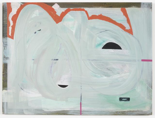 , 'Registration,' 2012, Simone Subal