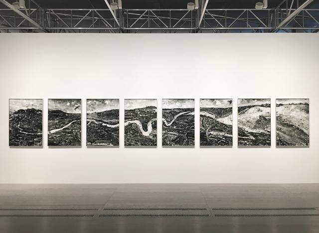 , 'Po River,' 2018, Michael Hoppen Gallery