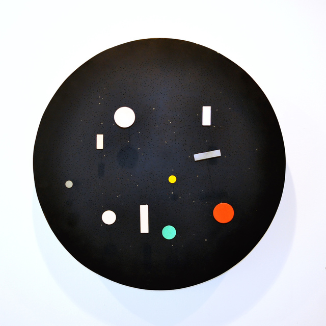 , 'Constellation No. 31,' 1956, Maddox Arts