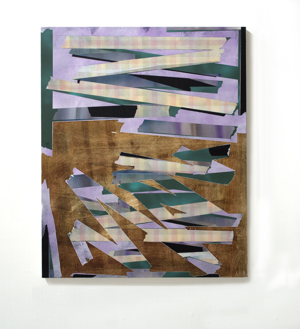 , 'NEXT,' 2017, ADA Gallery