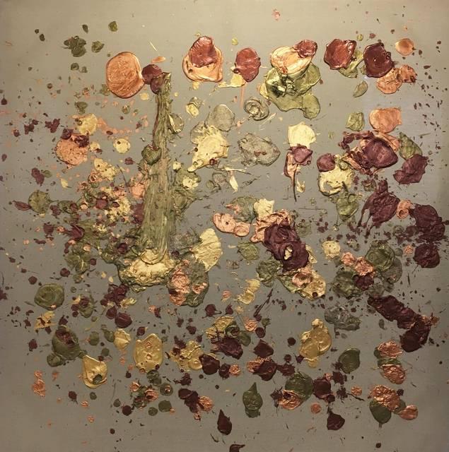 Shane Townley, 'Field of Erosion', 2019, Gallery 104