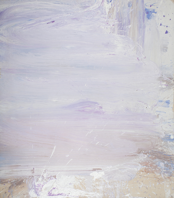 Edvins Strautmanis, 'Snow Seal', 1974, Rago