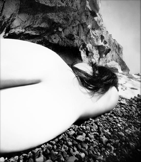 , 'Nude, East Sussex Coast, April 1953,' 1974, Michael Hoppen Gallery
