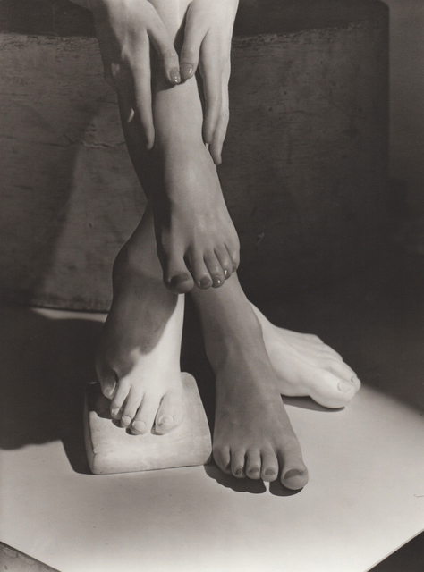 , 'Barefoot Beauty,' 1941, Holden Luntz Gallery