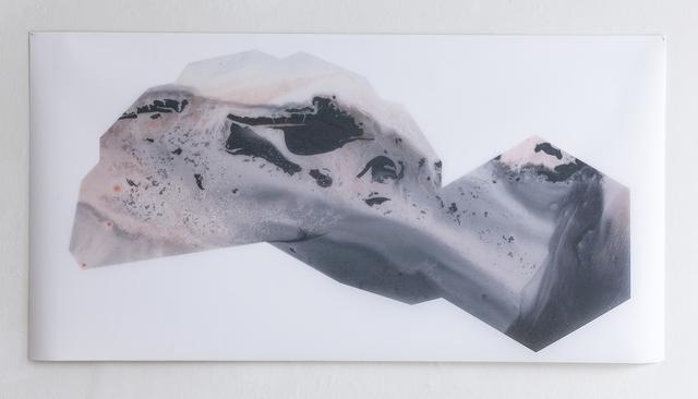 , 'Crystalline Brink,' 2017, Galleri 2987